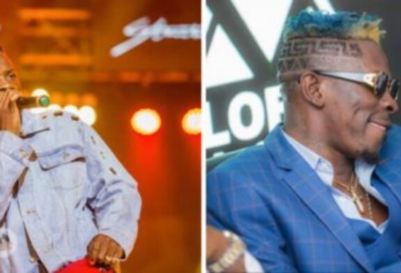 Stop insulting Stonebwoy and support him – Shatta Wale tells 'SM' fans