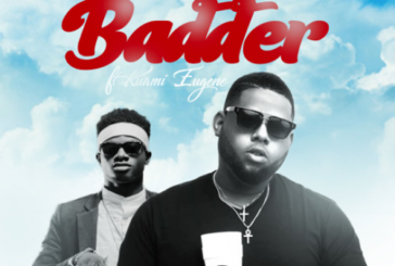 D-Black ft. Kuami Eugene – Badder