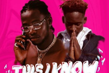 Gee Baller Ft. Mr Eazi – This I Know (Prod By. Otee beatz)