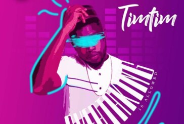 Tim Tim – Overtaking Is Allowed (Mixed By Enquey)
