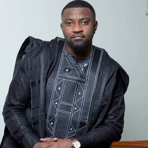 Actor John Dumelo To Marry This Weekend
