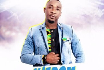 Jay Peacock – N'adom (Prod By. B'Cole)
