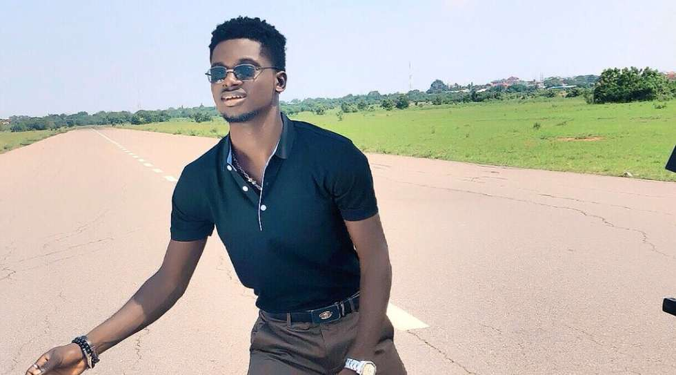 It's waste of time to write diss songs – Kuami Eugene