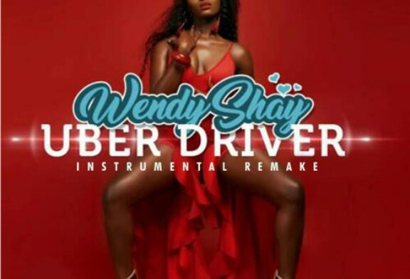 Wendy Shay – Uber Driver (Instrumental Prod.By OBY.A BEATz)
