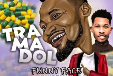 Funny Face Ft. Article Wan – Tramadol (Prod. By Article Wan & B2)