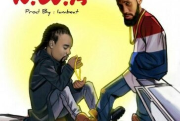 Phyno Ft. Wale – N.W.A (Lyrics)