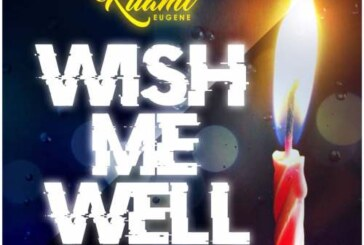 Kuami Eugene – Wish Me Well (Prod. by Kuami Eugene & Willisbeatz)