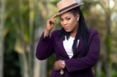 Joyce Blessing tours USA and Canada