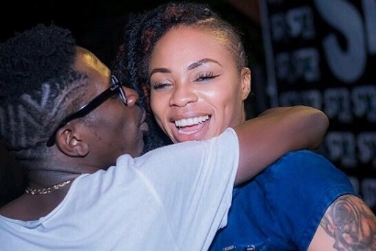 My relationship with Shatta Michy 'is for life' – Shatta Wale