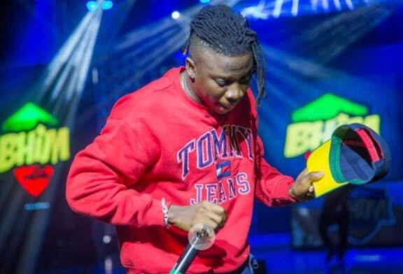 I'm Ready To Do Gospel Music – Stonebwoy