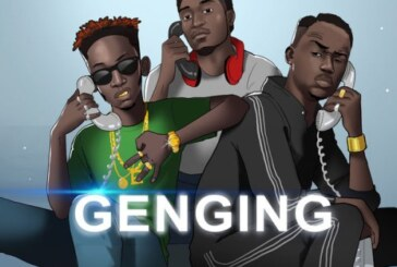 Guiltybeatz ft Joey B & Mr. Eazi – Genging (Prod. by Guiltybeatz)