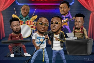 GospelOnDeBeatz ft. Davido, Peruzzi & Alternate Sound – Run Am