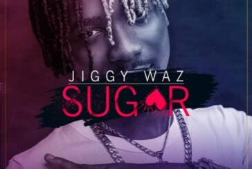 Jiggy Waz – Sugar (Prod by Keylex)