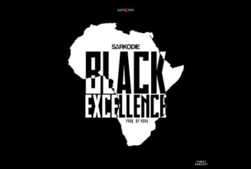 Sarkodie – Black Excellence (Prod. by Nova)
