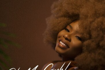 Yemi Alade – Oh My Gosh (Lyrics)