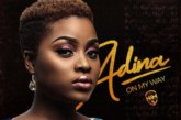 Adina – On My Way (Prod. by Willis Beatz)