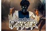 Fancy Gadam – Warrior (Prod. By Blue Beatz)