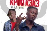 Wisa Greid ft Miyaki – Kpoo Keke (Prod. by RonyTurnMeUp)