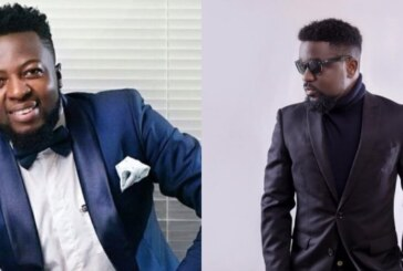 Guru Ft. Sarkodie – Baggy Jeans (Prod By Kindee)