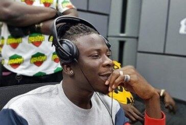 Stonebwoy officially got 'Most Original' on Jay-Z's Tidal music store