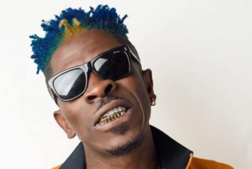 Shatta Wale – Sell Out (Prod. by Da Maker)