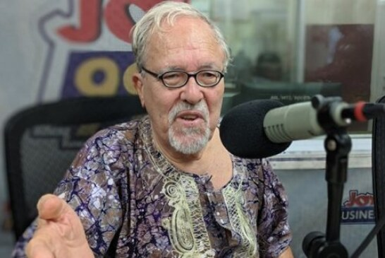Nigerians Want To Claim Highlife, Let's Be Careful – Professor Collins Warns