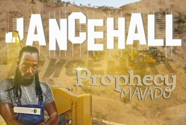 Mavado – Dancehall Prophecy (Prod. By JA Productions)