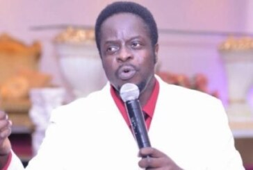 Ofori Amponsah's Church Is Now Operating As a Beer Bar – Kofi B